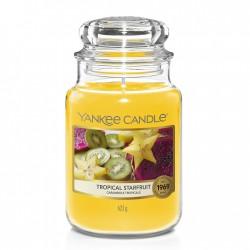 Tropical Starfruit, Giara Grande - Yankee Candle