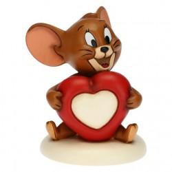 Jerry furbetto con cuore - Thun