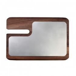 Tagliere Red Line 220-250 (legno+acciaio) - Berkel