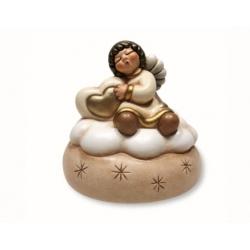 Carillon angelo con cuore - Thun