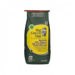 Carbonella organica 4,35 Kg - Big Green Egg