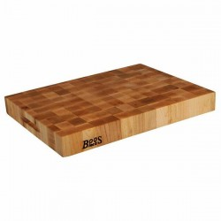 Tagliere in acero Chopping Block Cm. 51x38x6 - Boos Blocks