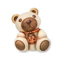 Teddy raul con coccinella - Thun