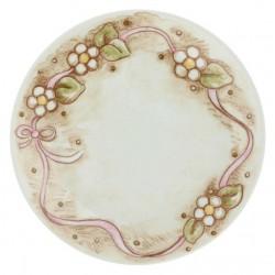 Piattino dessert Cerimonia - Thun