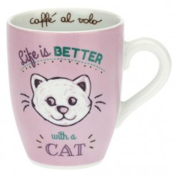 Mug gatto - Thun