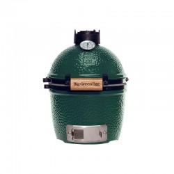 Barbecue a carbone in ceramica Mini - Big Green Egg
