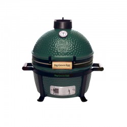 Barbecue a carbone in ceramica MiniMax - Big Green Egg
