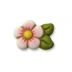 Magnete fiore di pesco - Thun