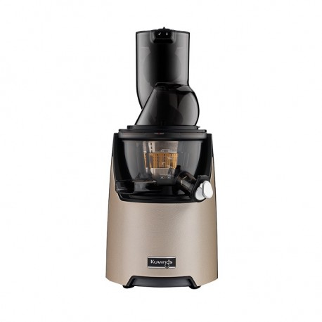 Estrattore di succhi Whole Juicer EVO820, Oro opaco - Kuvings