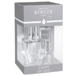 Lampada Berger June Trasparente - Lampe Berger