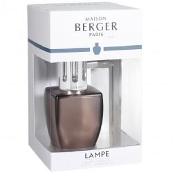 Lampada Berger June Rose satinè - Lampe Berger