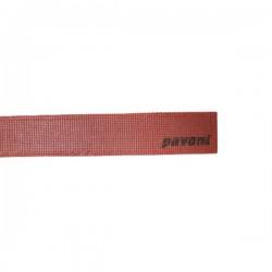 Forosil Stript, Striscia microforata per cotture in silicone Cm. 63,5x2,0 h pezzi 10 - Pavoni