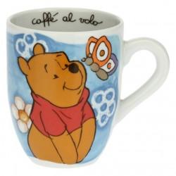 Mug Winnie The Pooh con farfalla - Thun
