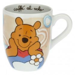 Mug Winnie The Pooh con cuore - Thun