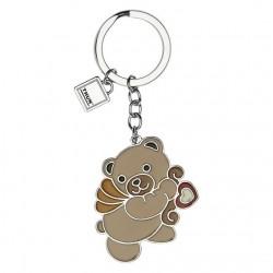 Portachiavi Teddy Love - Thun