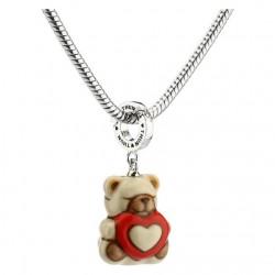 Charm Special Icon Teddy Love - Thun