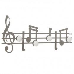 Appendiabiti Musica, Ardesia - Arti e Mestieri