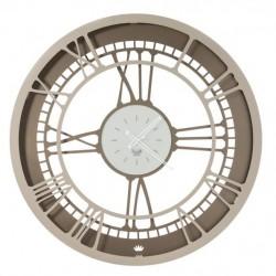 Orologio Royal 90, Bronzo e Sabbia - Arti e Mestieri