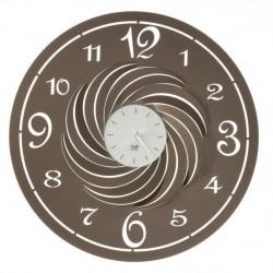 Orologio Ariel Grande, Bronzo - Arti e Mestieri