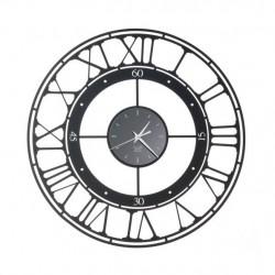 Orologio Koros 50, Nero - Arti e Mestieri