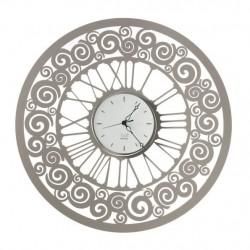 Orologio Rococo', Fango - Arti e Mestieri