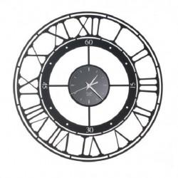 Orologio Koros 70, Nero - Arti e Mestieri