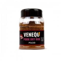 Bbq Dry Rub - Pork - Venequ