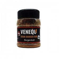 Bbq Rub - Steak Burger - Burgerdust - Venequ