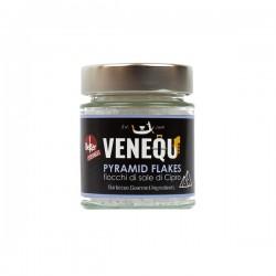 Fiocchi di sale di Cipro - Pyramid Flakes - Venequ