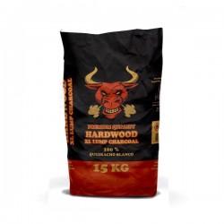 Carbone Quebracho 15Kg - Toro