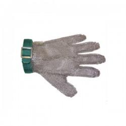 Guanto in maglia acciaio inox - misura XS - Sanelli Ambrogio