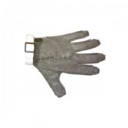 Guanto in maglia acciaio inox - misura S - Sanelli Ambrogio