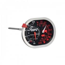 Termometro per arrosti e forno messimo - Gefu
