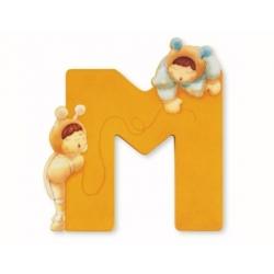 Lettera m - Thun