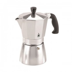 Caffettiera lucino, 6 tazze - Gefu
