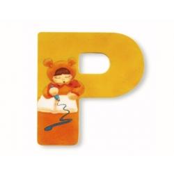 Lettera p - Thun