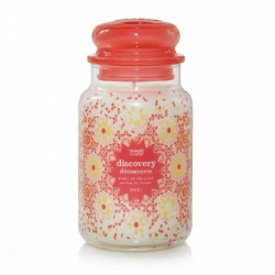 Scent of the Year 2021, Giara Grande - Yankee Candle