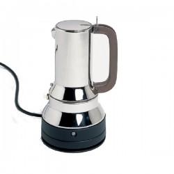 Caffettiera espresso elettrica - Alessi