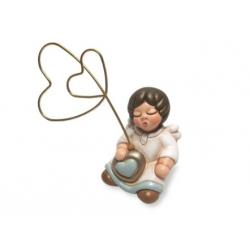 Portafoto bimbo cuore - Thun