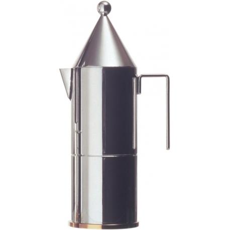 La conica, Caffettiera espresso Tazze n° 3