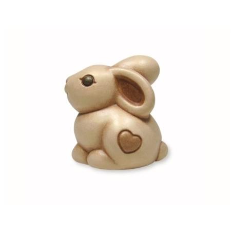 Coniglio con cuore - Thun
