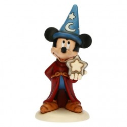 Topolino Mickey Mouse 20 Cm fantasia - Thun