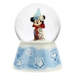 Boule de neige topolino Mickey Mouse fantasia - Thun