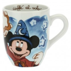 Mug topolino Mickey Mouse 1 fantasia - Thun