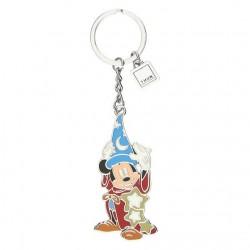 Portachiavi topolino Mickey Mouse fantasia - Thun