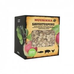 Trucioli di legna per affumicare, Ciliegio - Muurikka