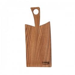 Tagliere mini in legno di olmo italiano - Grattoni