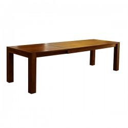 Tavolo allungabile in legno italiano - Grattoni
