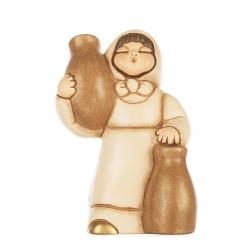 Pg ragazza con vasi - Thun