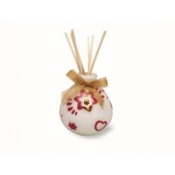 Diffusore vetro white christmas + charm - Thun